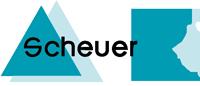 Podologie Scheuer Logo