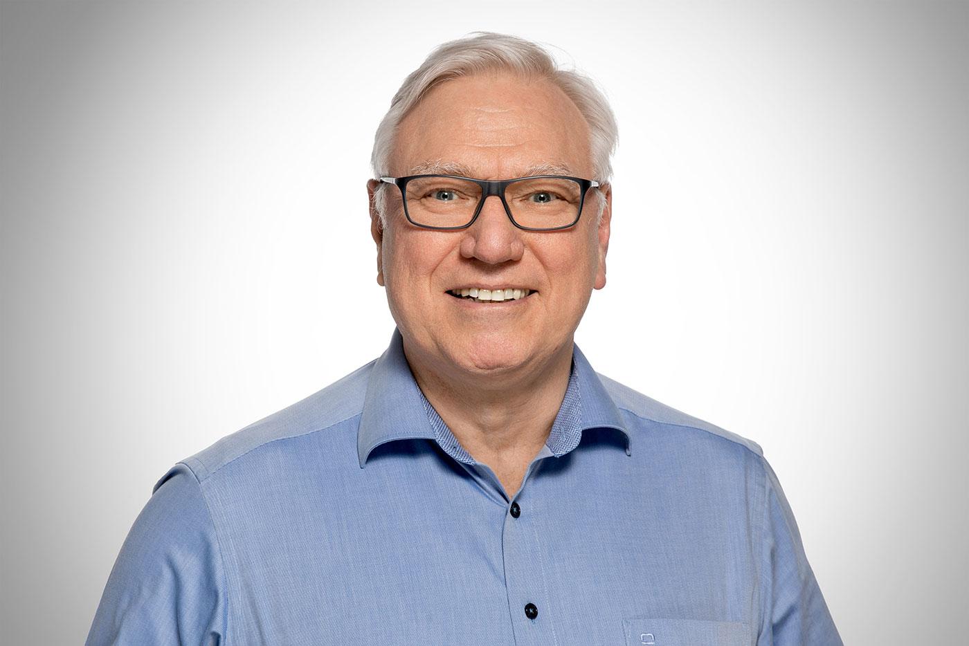 Hans-Werner Scheuer