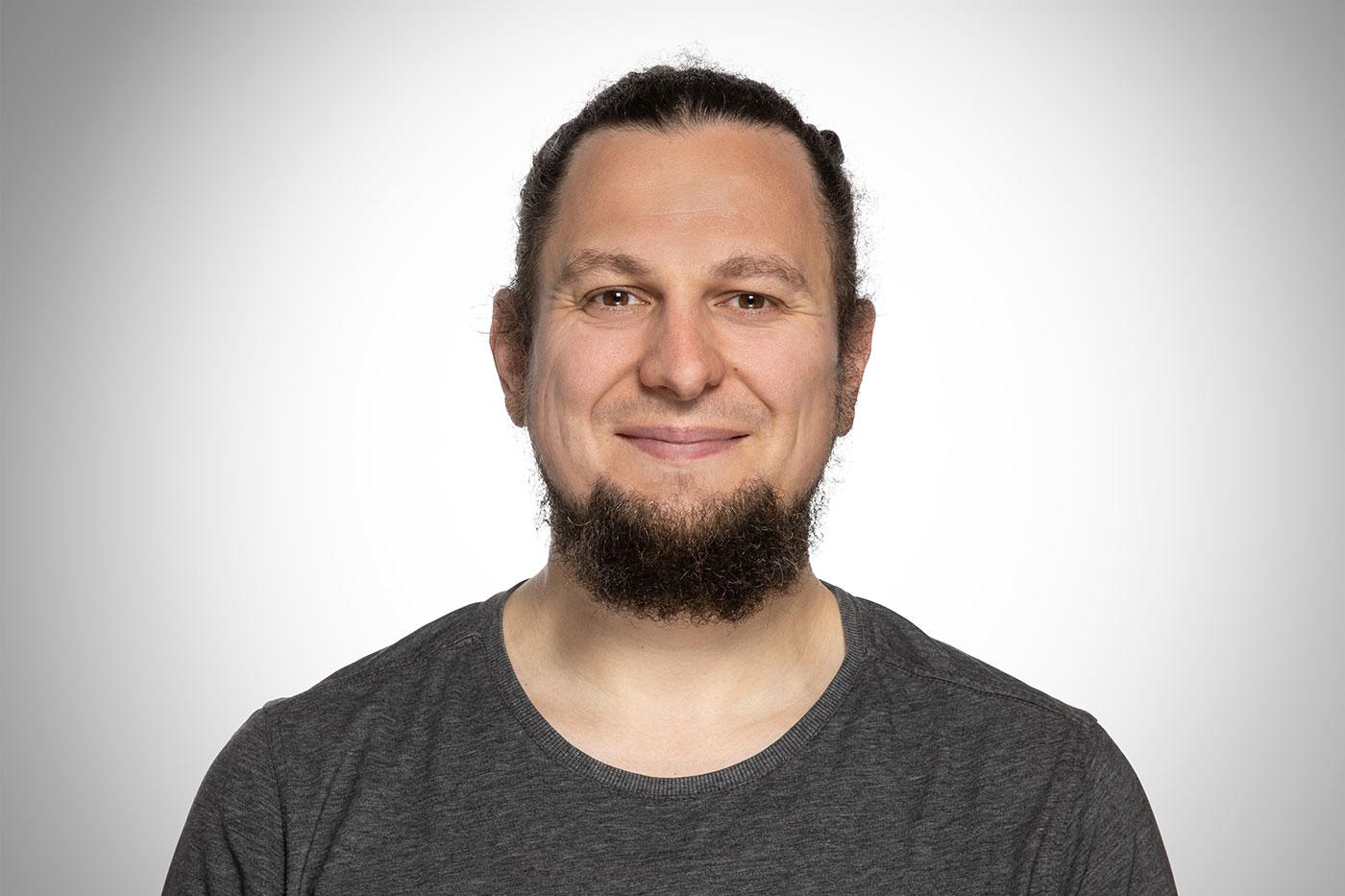 Stephan Osterkamp