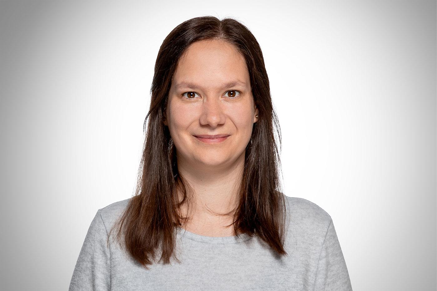 Sabine Grell