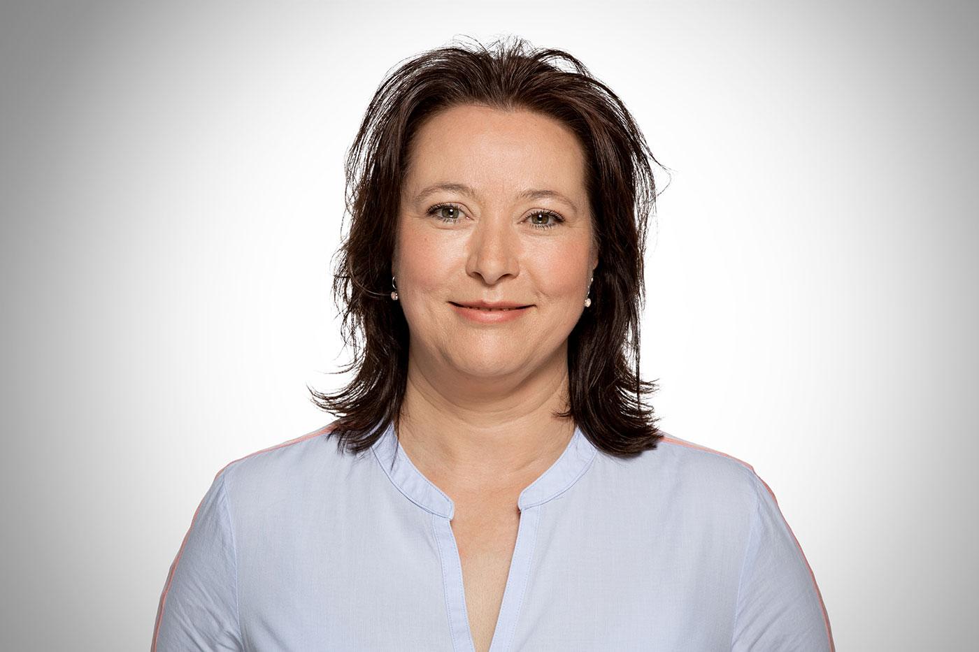 Martina Bos