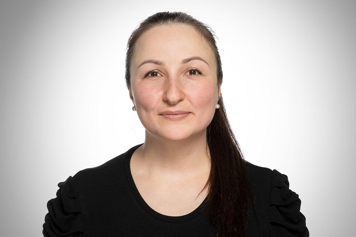 Elizaveta Sempelidou