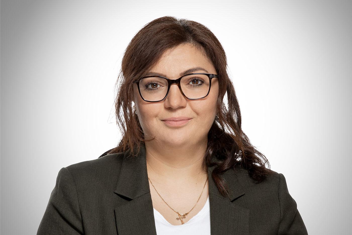 Valentina Symeonidou